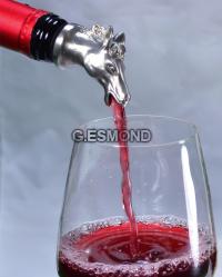 Decorative Pourer
