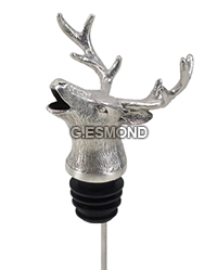 Stainless Steel Wine Pourer